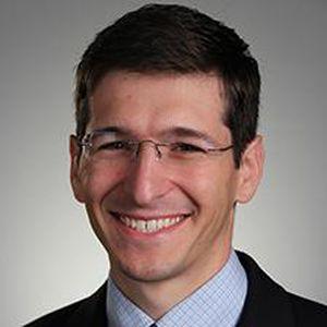 Dr Zack Cooper